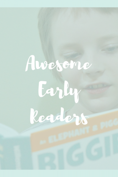 early-readers