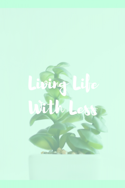 living-life-with-less
