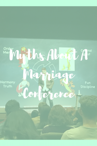 marriage-conference