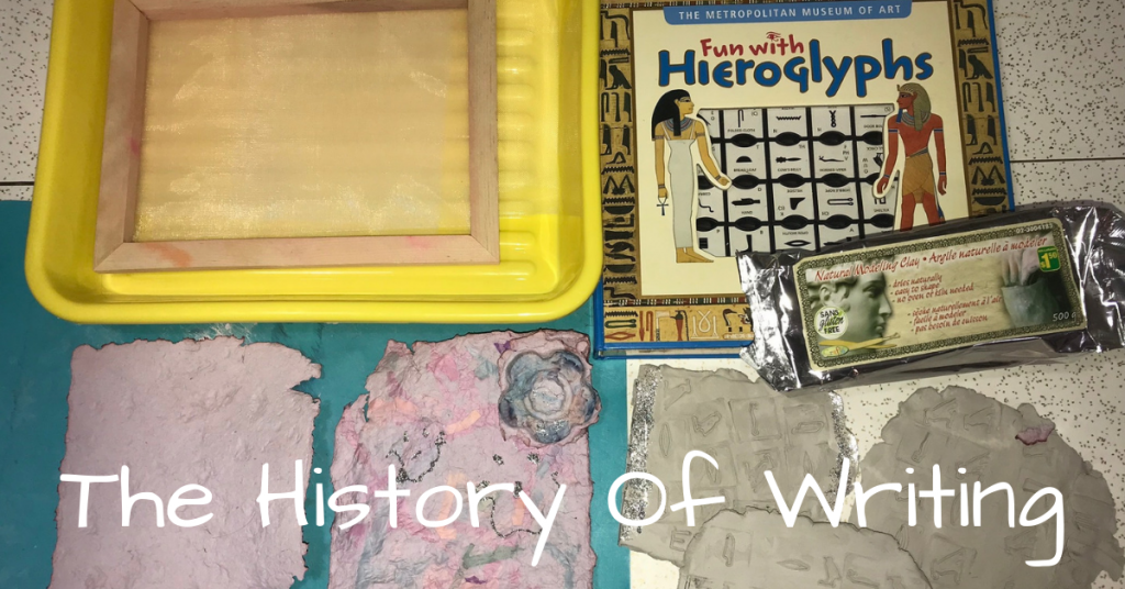 the-history-of-writing