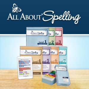 all-about-spelling